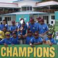 Resort Cricket 2011